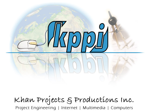 KPPI, Khan Projects & Productions Inc.